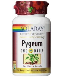 solaray pygeum