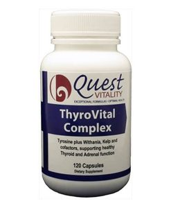thyrovital