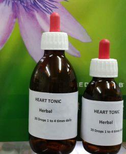 Heart Tonic Photo