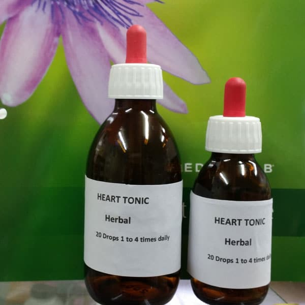 Heart Tonic Photo