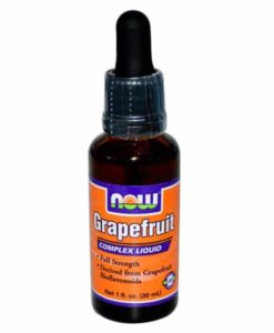 NOW Grapefruit Seed Extract