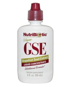 Nutribiotic GSE