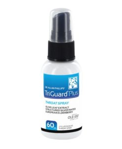 triguard throat spray