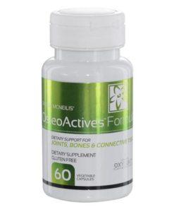OSTEOACTIVES FORMULA