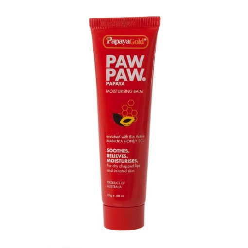 papaya gold paw paw ointment